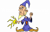 Wizard Weaving